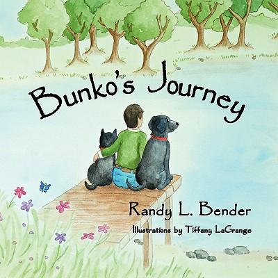 Peppertree Press Bunko's Journey by Bender, Randy L./ Lagrange, Tiffany [Paperback] at Sears.com